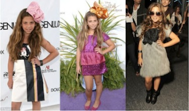 World S Youngest Fashion Designer Nine To Phive